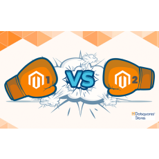 Magento 1 Vs Magento 2 – What Are The Superior Differences?
